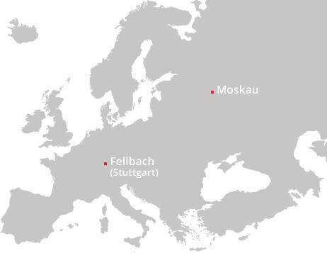 fellbach-moskau